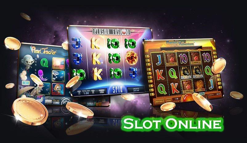 Trik Untung Main Slot Online